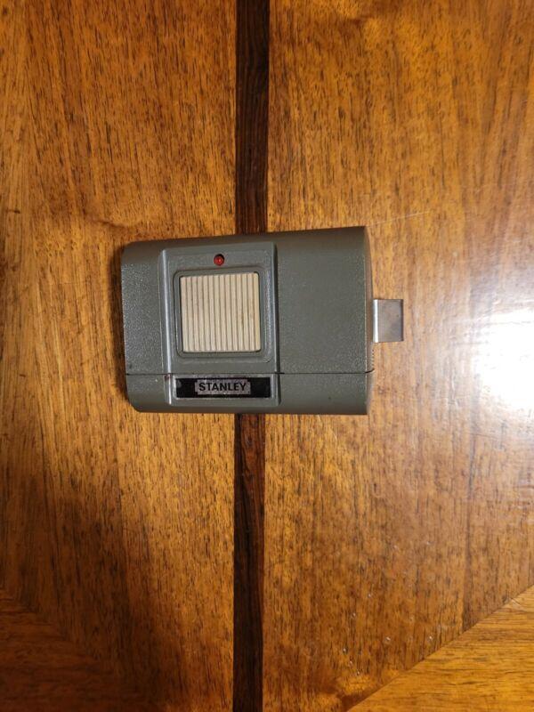 OEM Stanley Garage Door Opener Remote Transmitter 370-1915 VINTAGE
