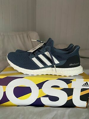 Adidas Ultra Boost Navy Blue Tech Ink - Size UK 10 *BRAND NEW WITH TAGS*