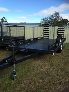 Darling Downs No.1 Trailer Business Toowoomba Toowoomba City Preview