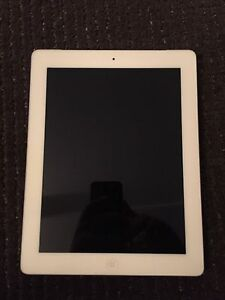 SPECIAL OFFER iPad 2  32GB  With SIM card input