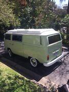VW Kombi 1976 Miami Gold Coast South Preview
