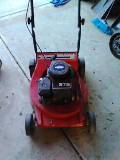 Lawn mower repairs Paralowie Salisbury Area Preview