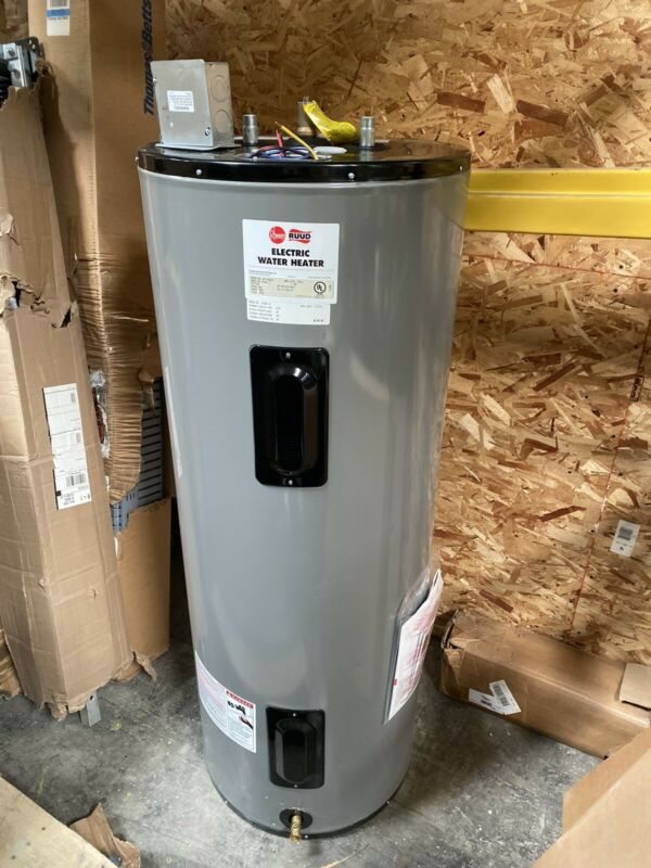 Rheem-Ruud ELD66-C Commercial Electric Water Heater 65.0 gal 208V 12,000 Watts