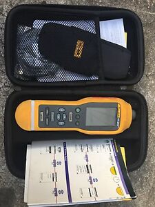 Vibration meter Booval Ipswich City Preview