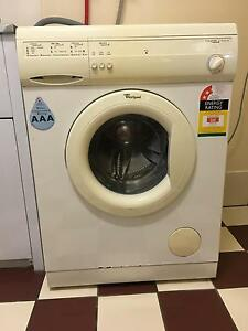 Whirlpool front loader Tallegalla Ipswich City Preview