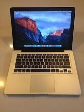 "MacBook Pro 13"" (Mid 2012) Blackburn Whitehorse Area Preview"