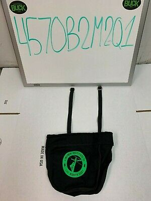 Buckingham Nut And Bolt Bag Wline Logo Pn4570b2m2q1