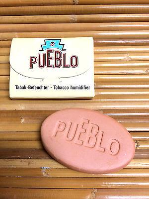 Pueblo Tabakbefeuchterstein frischt alten Tabak wieder auf Tabakstein Humistone