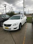 2006 Toyota Aurion At-x 4d Sedan Muswellbrook Muswellbrook Area Preview