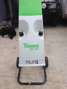 Electric Mulcher for sale Maitland Maitland Area Preview