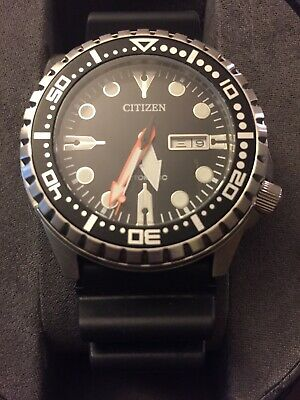 citizen nh8380 8200-s10314 Promaster Dive Watch Aqualand Diver