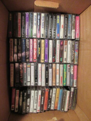 Pick From List Cassettes