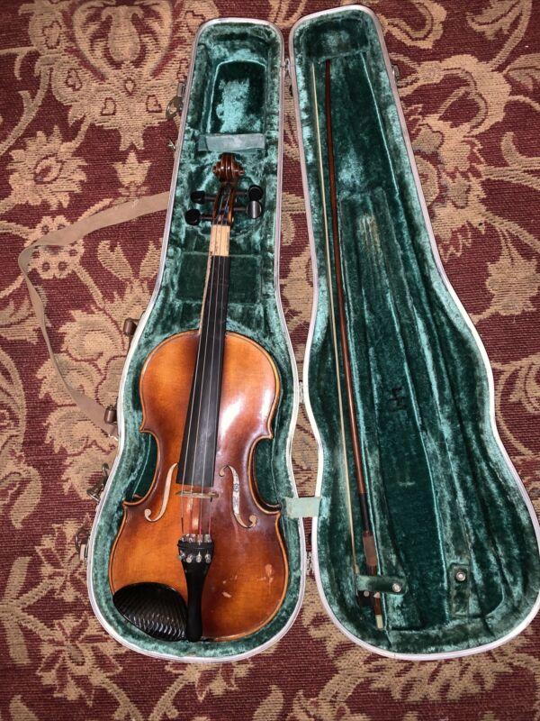 E. R. Pfretzschner Intermediate Viola Size 14