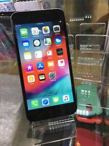 GREAT CONDITION IPHONE 7 PLUS 128GB BLACK WITH WARRANTY