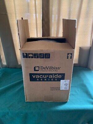 Devilbiss Healthcare 7305p-d Suction Unit W Battery