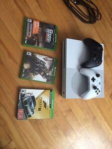 Xbox one S (prix negociable)