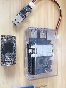 NanoPi Duo Starter Set + 2nd NanoPi Duo