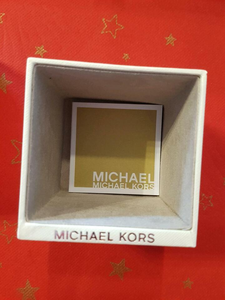 Michael Kors Uhr-Chronograph in Bayern - Moosinning