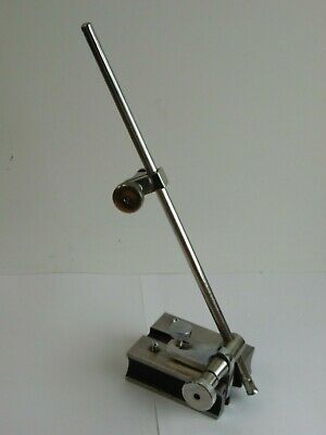 """12/"""" /& 18/"""" Surface Scribe Height Gage NOS Moore /& Wright Universal Surface Gauge"""