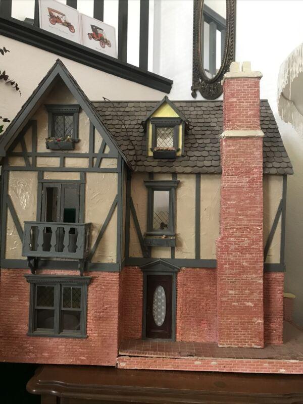 dollhouse Vintage