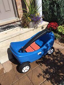 Kids wagon
