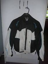 Women's Ixon Riding Jacket Road Motorbike Motorcycle Trinity Beach Cairns City Preview