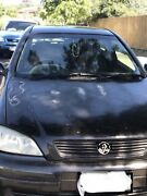 Holden astra Roxburgh Park Hume Area Preview