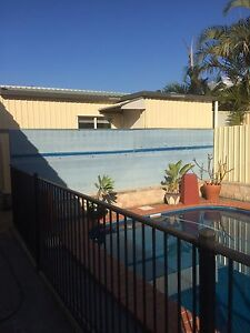 Semi Furnished Granny Flat Wynnum West Brisbane South East Preview