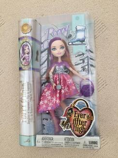 Happily Ever after doll NIP