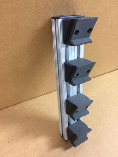 Storage Rack Organizer for AXA series Lathe Quick Change Tool Holders