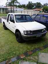 Holden Rodeo 2.6 mpi Usher Bunbury Area Preview