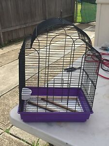 2 bird Cages Panania Bankstown Area Preview