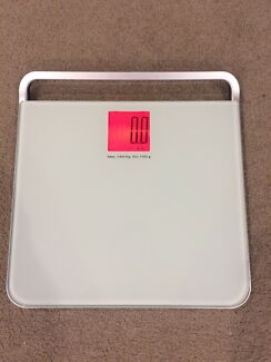 IKEA Bathroom Scales