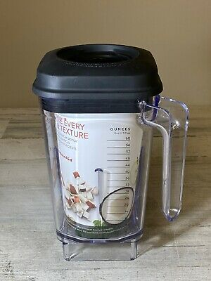 KitchenAid 60 oz Blender Jar / Pitcher Only For The 3.5hp Commercial Blenders