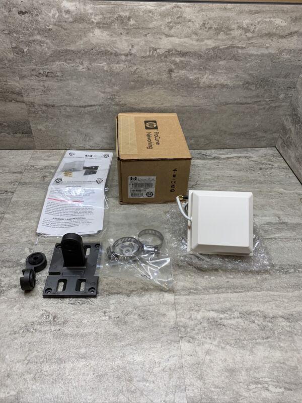 HP J8999A ProCurve 6.9/7.7 dBi Dual Band Omnidirectional Antenna, New