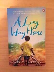 A Long Way Home - Saroo Brierly Kingston Kingborough Area Preview