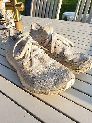 Adidas Ultraboost Uncaged Size 9 UK