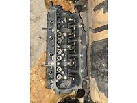Yamaha 150 Block And Head