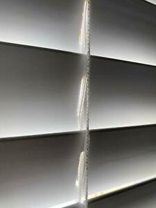 Venetian blind, 90cm wide, 180cm drop