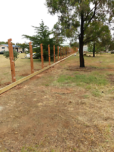 A&A Post Hole Digging and More Caroline Springs Melton Area Preview