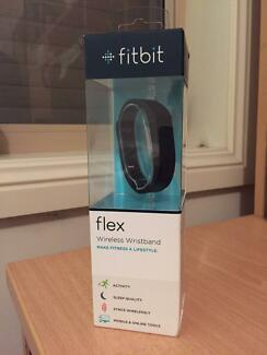 FITBIT FLEX (Black) - *BRAND NEW* UNOPENED