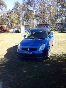 2006 Suzuki Swift Hatchback Grafton Clarence Valley Preview