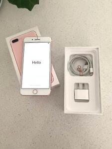 IPhone 7 Plus 32G Rose Gold