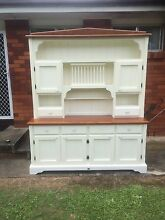 Buffet Hutch Hobartville Hawkesbury Area Preview