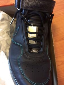 Nike Air Force c2c special editions size 11 mens