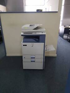 Second Hand Office Printer / Scanner / Fax - Model:MX2300N Kewdale Belmont Area Preview