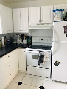 Summer Sublet for a couple close to Queens Campus