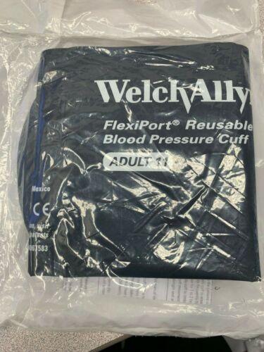 Welch Allyn FlexiPort Adult Blood Pressure Cuff REUSE-11