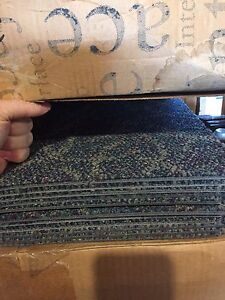 20x20 inch Carpet Tiles NEW