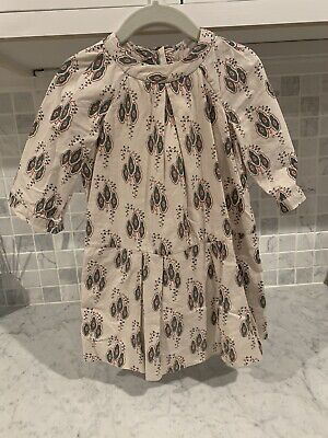 Bonpoint Dress, Size 3